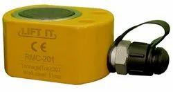 Hydraulic Button Jack 20 Ton