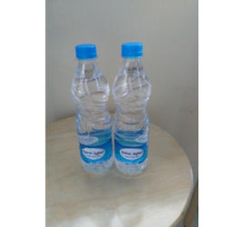 Spinz Aqua Plastic 500ml Packaged Drinking Water, Packaging Type: Cartoons