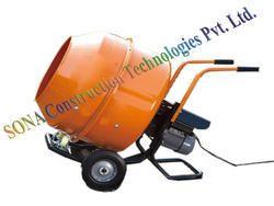 Mini Concrete Mixer 260Ltr