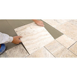 Tiling Contractor Services