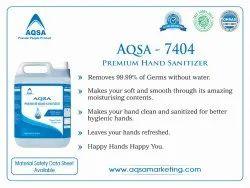Premium Hand Sanitizer