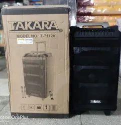 150 Watt Wireless Speaker Takara T7112