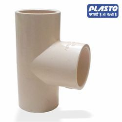 CPVC Pipe Reducer Tee