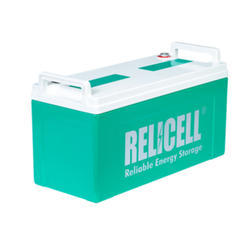 Relicell 80-100 Ah Battery, Voltage: 12 V