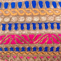 Machine Embroidery Thread Work