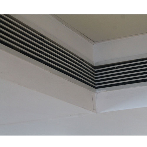 air conditioning duct. ceiling air conditioner duct conditioning