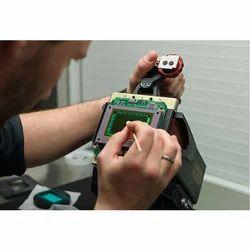 Low Light Exir Turret Camera Maintenance Service
