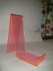 L Type Shoe Riser