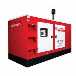 PECH - 5 Diesel Generators