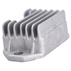 Auto Electrical Heat Sink Die Casting