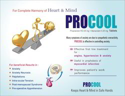 Procool, for FOR FRANCHISE PURPOSE, Packaging Size: 10*10