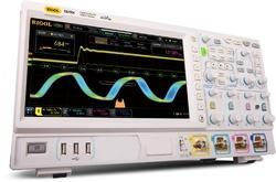 Rigol 500Mhz, 4Ch., 10 GSa/s, 500Mpts Memory Digital Storage Oscilloscope And A 25.7 Touch Display --DS7054