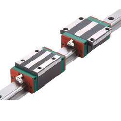 Linear Guides and Blocks