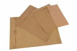 Brown Envelops