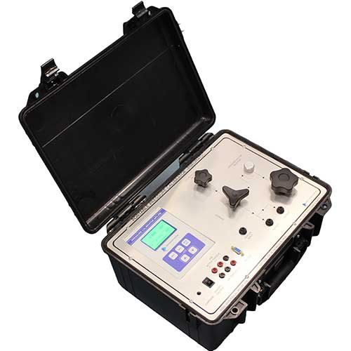 APC-P Series Portable Pressure Calibrator Kit
