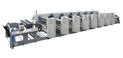 Flexographic Printing Machine - Wide Format