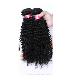 Brazilian Natural Human Hair
