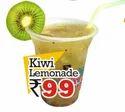 Zam Kiwi Lemonade Juice, Packaging: Glass