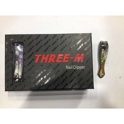 Three M Nail Clipper