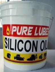 Silicon Oil