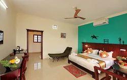 Premium Cottage Room Rental Services