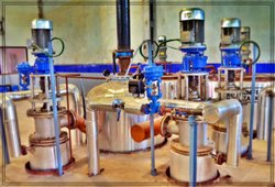DVC Lecithin Plant, 30 Kw, Automatic Grade: Automatic