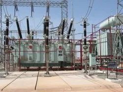 One Month000o Electrical Project