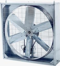 dairy ventilation fan 48 inch