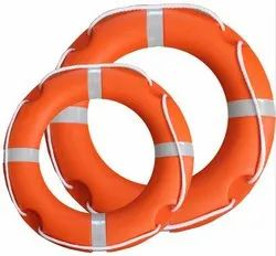 Water Safety Life Buoy Ring