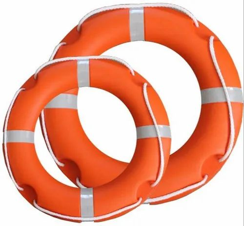 Water Safety Life Buoy Ring at Rs 1850 /piece | Gidc Vatwa ...