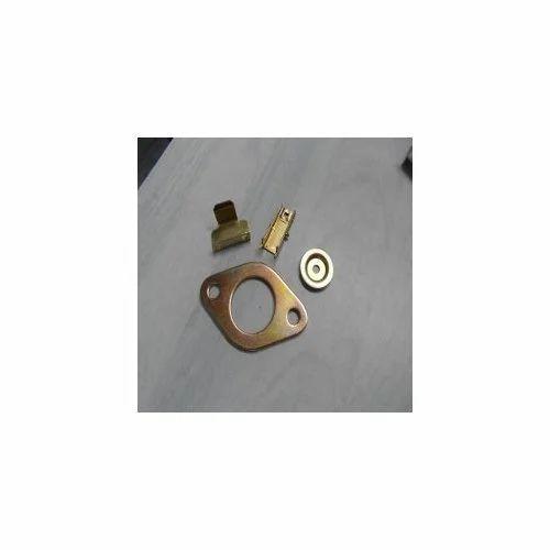 Sheet Metal Parts for Pump