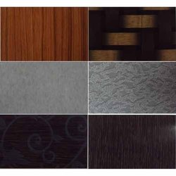 Industrial Laminate Sheet for Railway, Bus and Truck Body