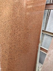 SGM Classic Red Granite Slab