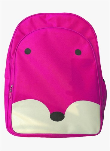 c570448fa503 Pink Airbags Girls School Bag