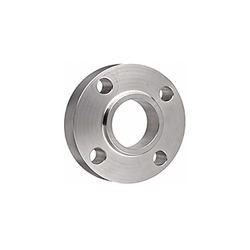 Stainless Steel Lapped Joint