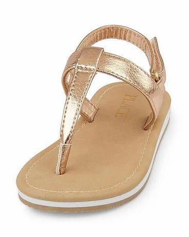 73e9c6bdd4980 The Children s Place Toddler Girl T-Strap Seaside Sandal at Rs 999 ...