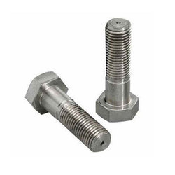 Stainless Steel 316L Bolt