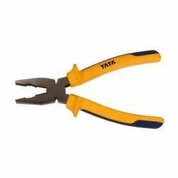 Tata PLC005 Cutting Pliers, Size: 21x6.5x3 mm
