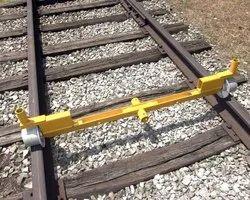 Trolly Rail Track Dolly
