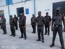 Factory Security Services
