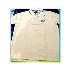 Cotton T- Shirt
