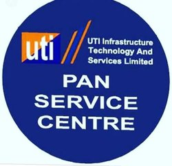 UTI Pan Card Service