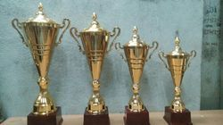 THC 1204 Model Trophy