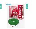 FINOLEX FLAME RETARDANT PVC Green