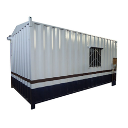 Fully Portable Cabins