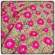 Designer Fabric, Multicolour