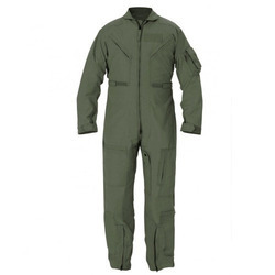 Cotton Safety Coveralls