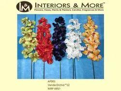 Polyester Interiors & More Venda Orchid