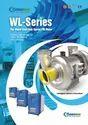 TURBOWIN-High Efficiency,Oil Free,High Speed,Turbo Blowers WL-Series