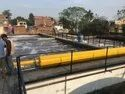 Laundry Effluent Treatment Plant